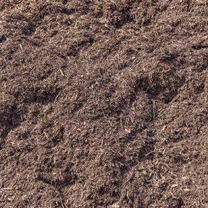 chestnut brown pine mulch