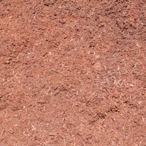Autumn Red Mulch