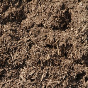 Bradford Shredded Hardwood Mulch