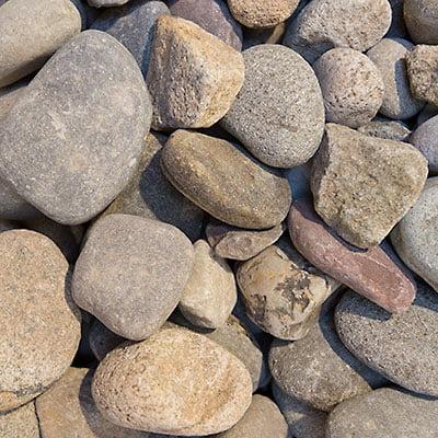Lake Pebbles