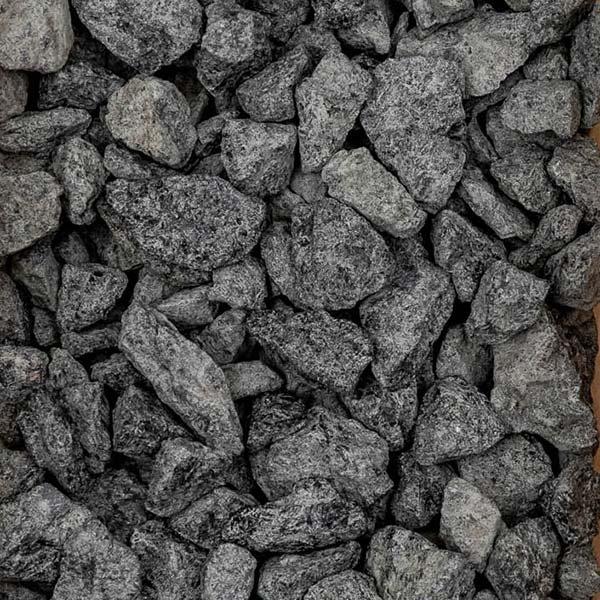 Midnight Black Granite Thomas Landscaping